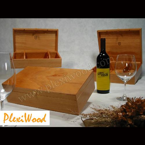 Wooden Boxes – PlexiWood.com