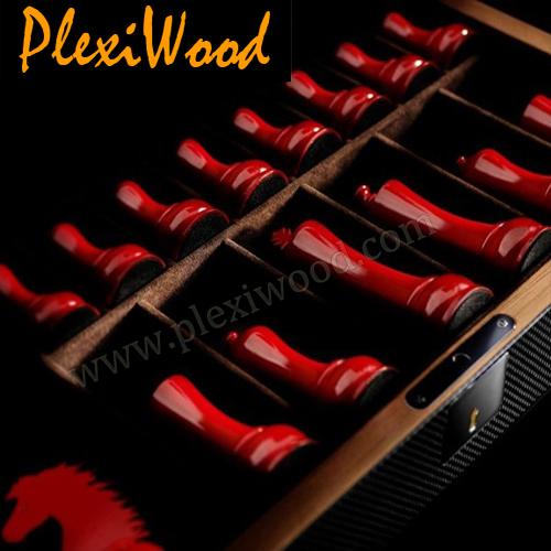 Wood Chest sets - PlexiWood.com