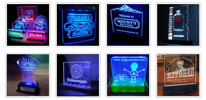 acrylic-lighted-edge-lit-led-sign