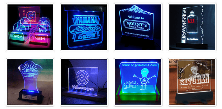 acrylic-lighted-edge-lit-led-sign